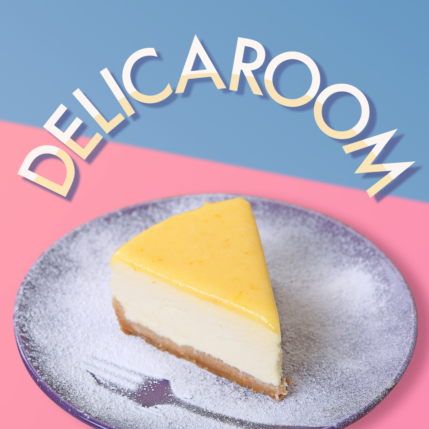 Delicaroom